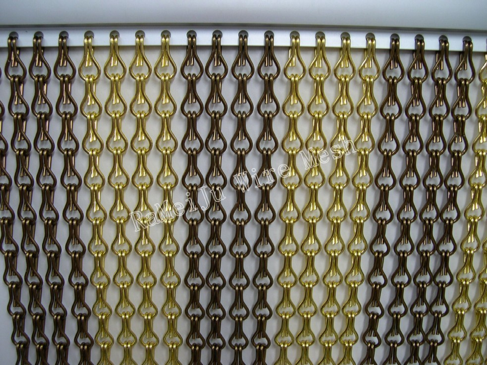 chain curtain-Application2