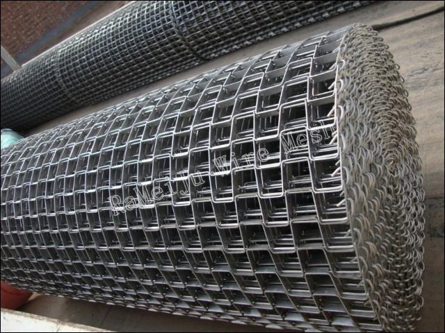 Conveyor Belt︱Stainless Steel Belt︱Wire Belt︱Spiral Belt ...